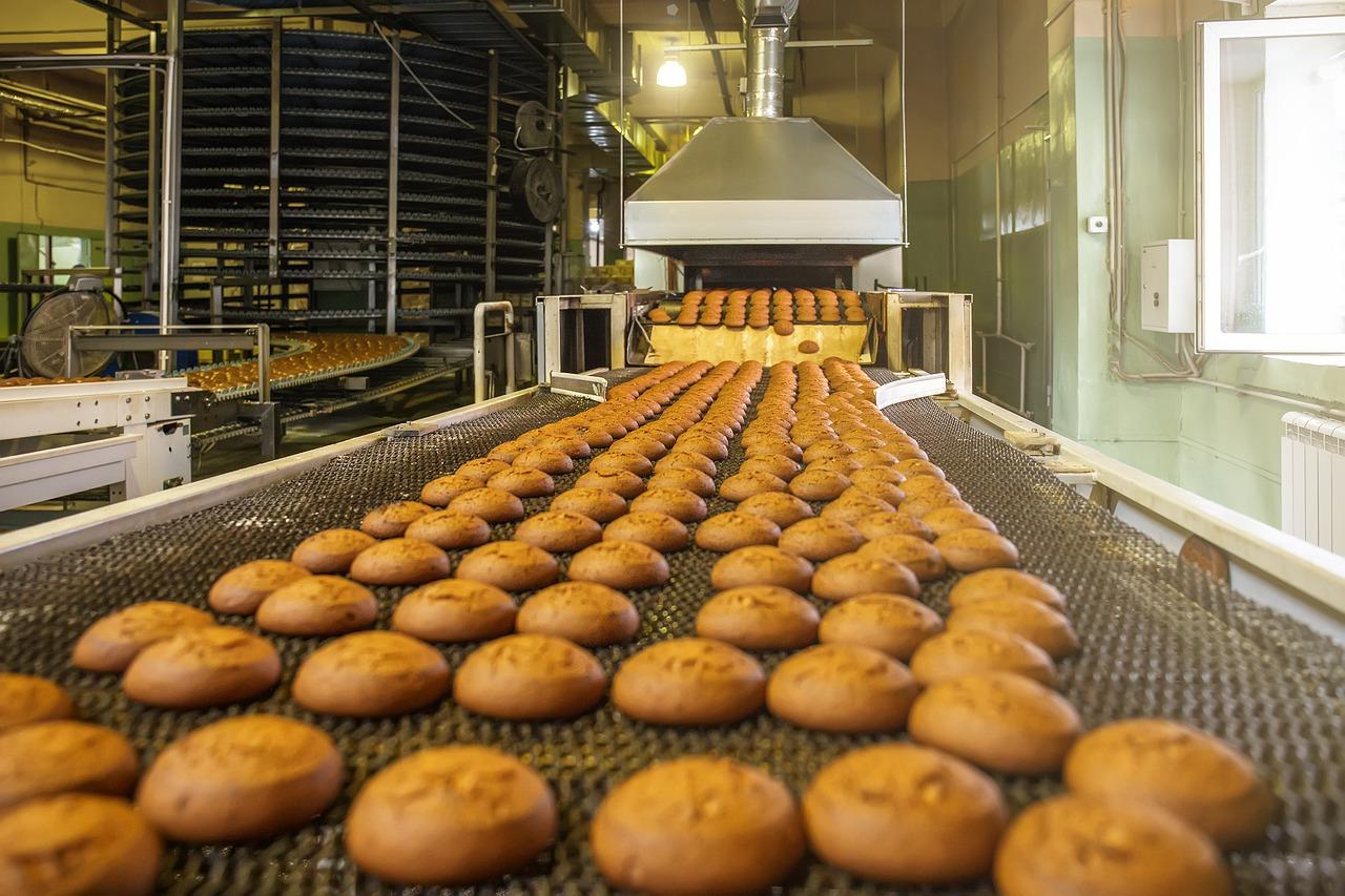 Plagas en la industria harinera, panadera y molinera
